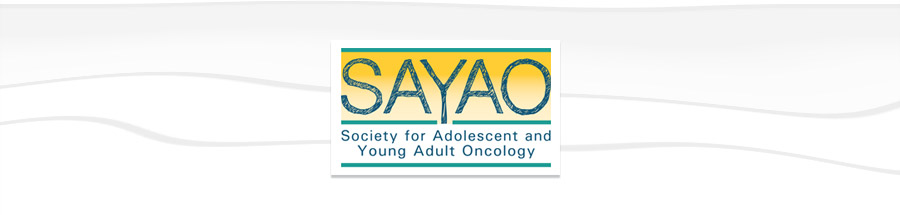 Society for Adolescent and Young Adult Oncology